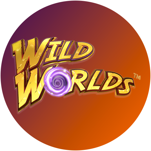 Logo Wild World Slot