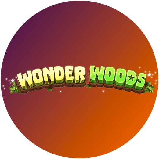 Logo Wonder Woods