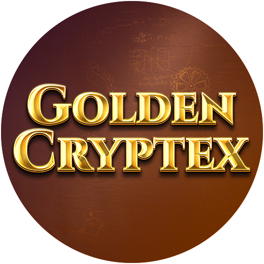 Logo Golden Cryptex