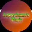 Logo Leprechauns Magic