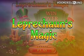 Leprechauns Magic Review