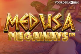 Medusa Megaways review