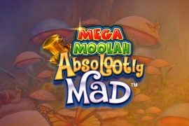 absolootly mad mega moolah review