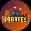 Logo Boom Pirates