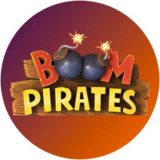 Logo Boom Pirates