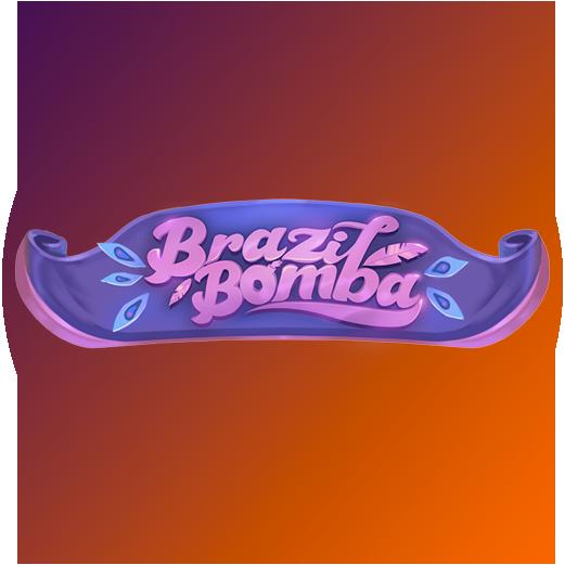Logo Brazil Bomba