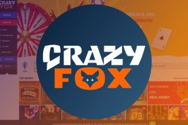 crazy fox casino
