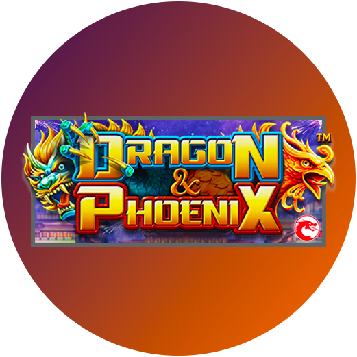 Logo Dragon & Phoenix