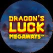 Logo Dragon's Luck Megaways