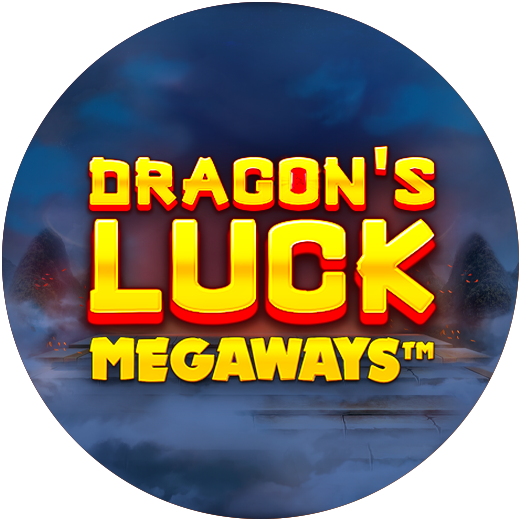 Logo Dragon's Luck Megaways