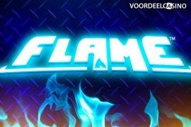 Flame Review