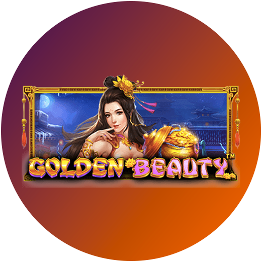 Logo Golden Beauty