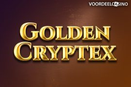 Golden Cryptex Review