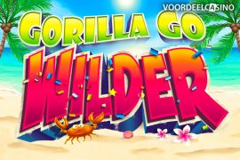 Gorilla Go Wilder Review