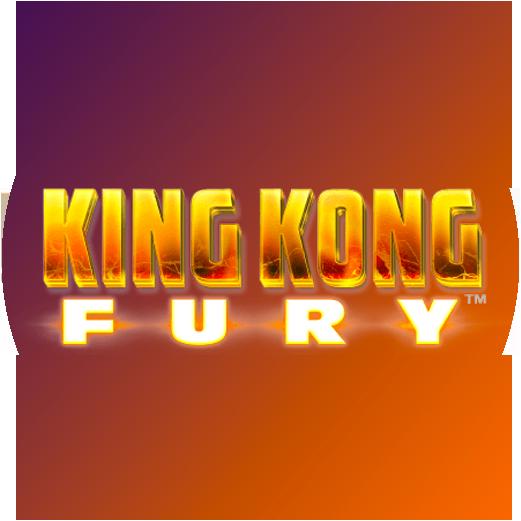 Logo King Kong Fury