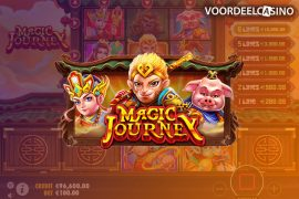 Magic Journey Review