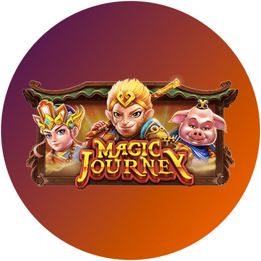 Logo Magic Journey Review