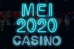 online casino's mei 2020