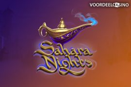 Sahara Nights Review