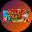 Logo Spring Tails