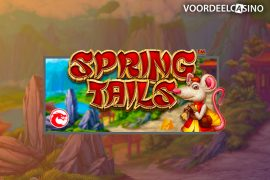 Spring Tails Review
