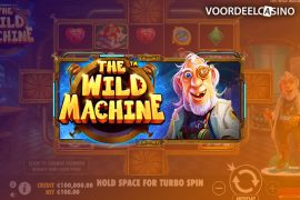 The Wild Machine Review