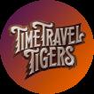 Logo Time Travel Tigers
