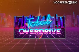 Total Overdrive Review