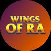 Logo Wings of Ra