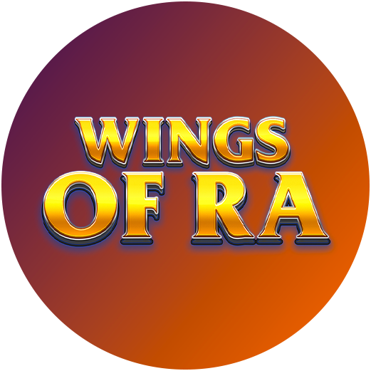 Logo Wings of Ra