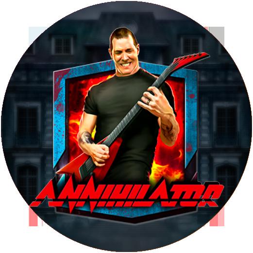 Logo Annihilator
