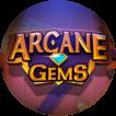 Logo Arcane Gems