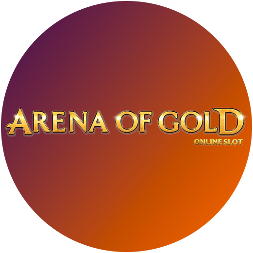 Logo Arena of Gold