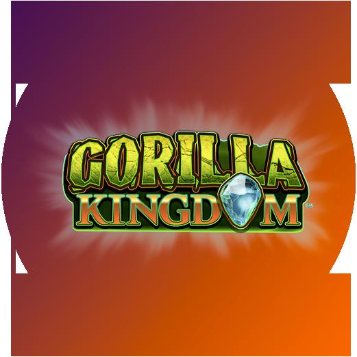 Logo Gorilla Kingdom