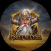 Logo Ring of Odin