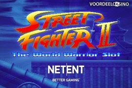 Street Fighter II review