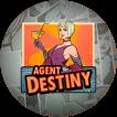 Logo Agent Destiny