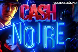 cash noir Review