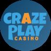 Logo Crazeplay Casino