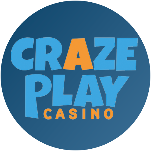 Logo Crazeplay Casino