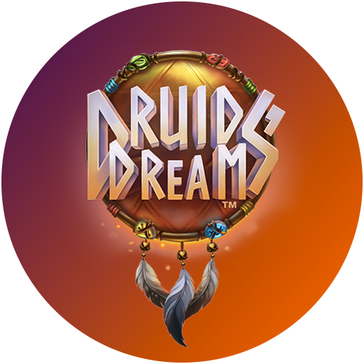 Logo Druids Dream