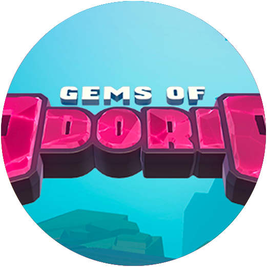 Logo Gems of Adoria