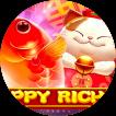 Logo Happy Riches