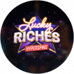 Logo Lucky Riches