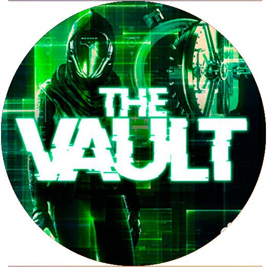 Logo The Vault
