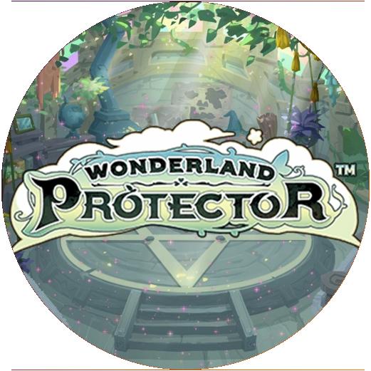 Logo Wonderland Protector