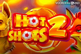 Hot Shot 2 slot