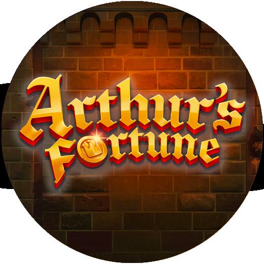 Logo Arthur's Fortune