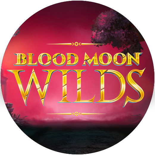 Logo Blood Moon Wilds