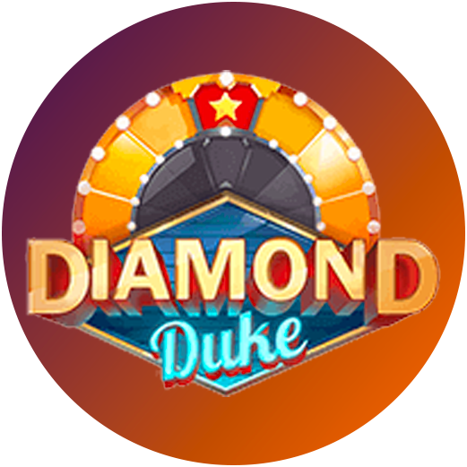 Logo Diamond Duke